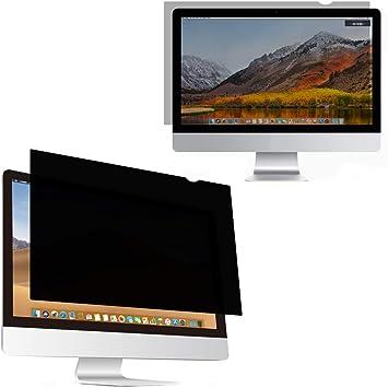 24 inch Widescreen 16:10 Computer Privacy Screen Filter Anti-Glare Anti-Scratch