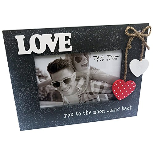 i heart you picture frame - 8