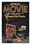 Movie Memorabilia, Richard De Thuin, 0876377886