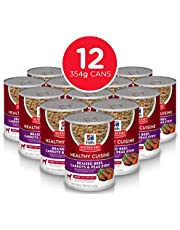 Hill's Science Diet Wet Adult Dog Food