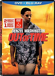 Out of Time (Two-Disc Blu-ray/DVD Combo in DVD Packaging)