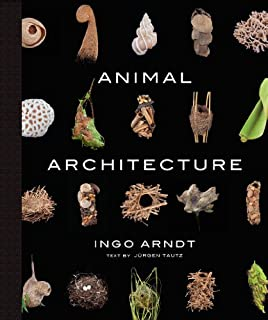 Book Cover: Animal Architecture