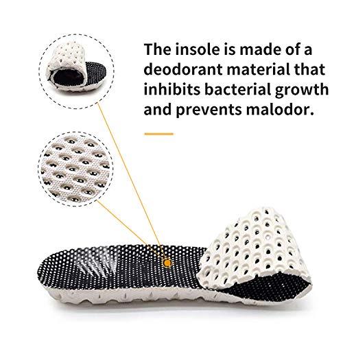 3e421e3e3a178 Finders   Belilent Womens Walking Shoes - Slip on Sneaker Socks ...