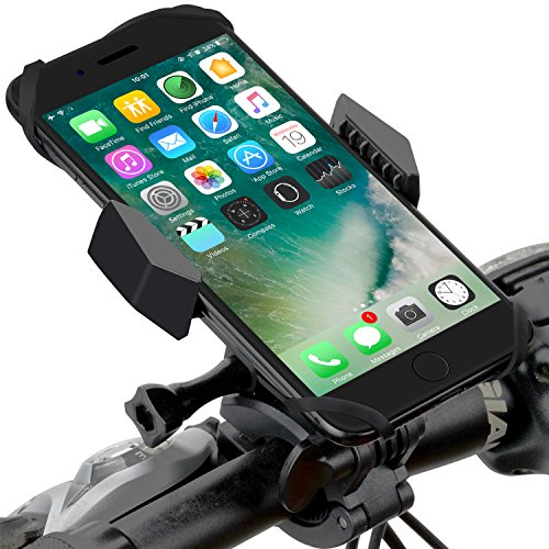 Bike mount/bike holder,bike phone holder Silicone Strap-two