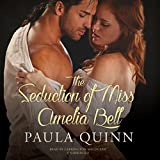 The Seduction of Miss Amelia Bell  (The MacGregors: Highland Heirs series, Book 1)