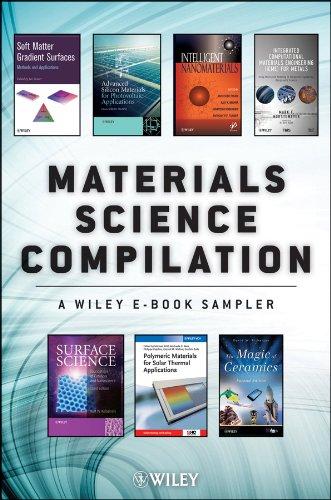 Materials Science Reading Sampler: Book Excerpts by J. Genzer, D. Richerson, A. Tiwari, M. Horstemeyer, K. Kolasinski, M. K?hl, R. Tilley