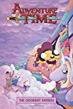 Adventure Time Original Graphic Novel Vol. 10: The Ooorient Express: The Orient Express