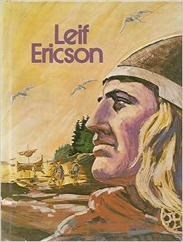 where did leif ericson explore