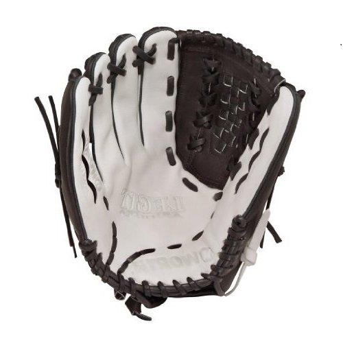 Worth Fielding Glove - Worth Legit Series 12-inch Slowpitch Softball Glove, Left-Hand Throw (L120X)