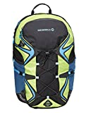 Merrell Performance Trail Backpack, Racer/Summer Green, One Size