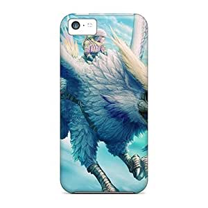 Cases For Iphone 5c With Flying Over Memories