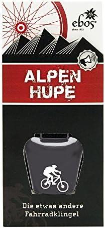 Gratis Key Holder KTM Fahrrad Klingel Glocke Classic Schwarz