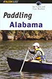 img - for Paddling Alabama (Regional Paddling Series) book / textbook / text book