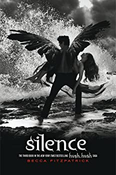 Silence 1442426640 Book Cover