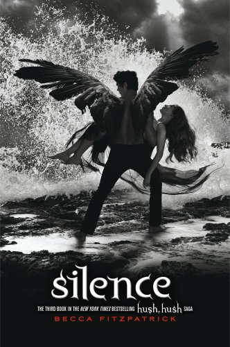 Silence (2011) (Book) written by Becca Fitzpatrick
