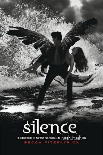 Silence (2011) (Book) written by Becca Fitzpatrick