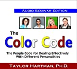 img - for The Color Code: The People Code for Dealing Effectively With Different Personalities book / textbook / text book