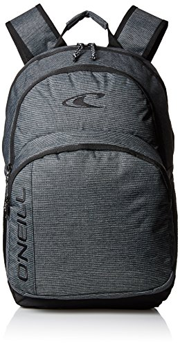 O'Neill Men's Trio Backpack, Grey, ONE