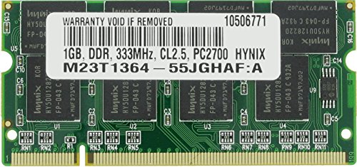 1GB DDR MEMORY FOR IBM ThinkPad T42 2373-xxx