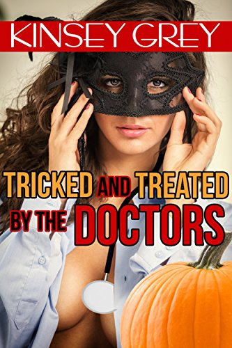 Tricked and Treated by the Doctors: Humiliating Menage]()