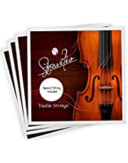 Full Set High Quality Violin Strings
