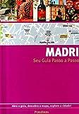 capa de Madri. Guia Passo A Passo