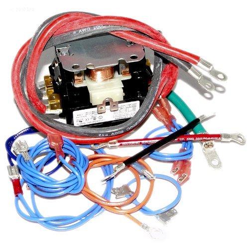 Raypak 001813F Contactor 240V ELS/ELC/ELA-Kit ()
