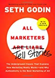 All Marketers Are Liars, Seth Godin, 1591843030