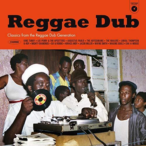 Vintage Sounds Reggae Dub : Varios: Amazon.es: CDs y vinilos}