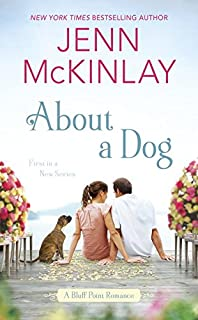Book Cover: About a Dog