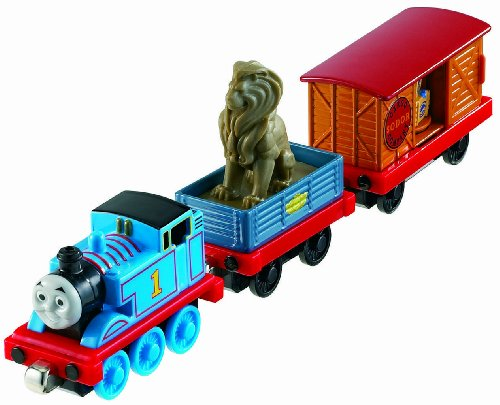 Fisher-Price Thomas & Friends Take-n-Play, Thomas and the Lion