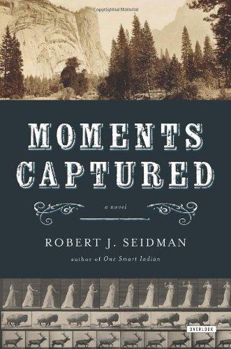 Download Moments Captured: A Novel pdf epub