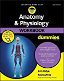 Anatomy and Physiology Workbook For Dummies, with Online Practice