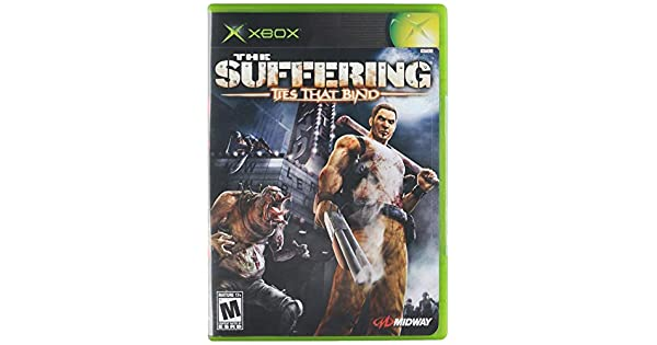 Amazon com: Suffering Ties That Bind - Xbox: Artist Not Provided