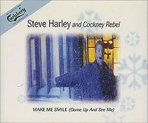 Make Me Smile (Come Up And See Me)