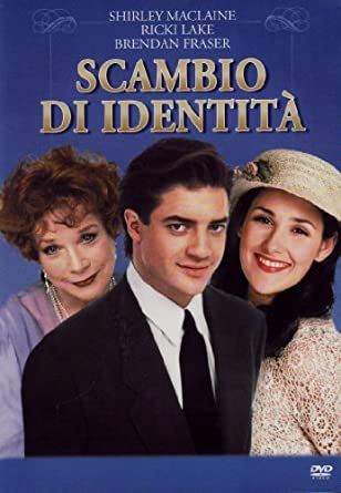 Scambio Di Identita by Shirley Maclaine: Amazon.es: Cine y Series TV