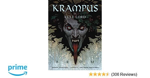 Krampus The Yule Lord Pdf
