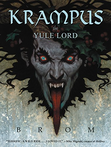 Krampus: The Yule Lord -