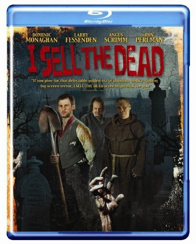 I Sell the Dead [Blu-ray]]()