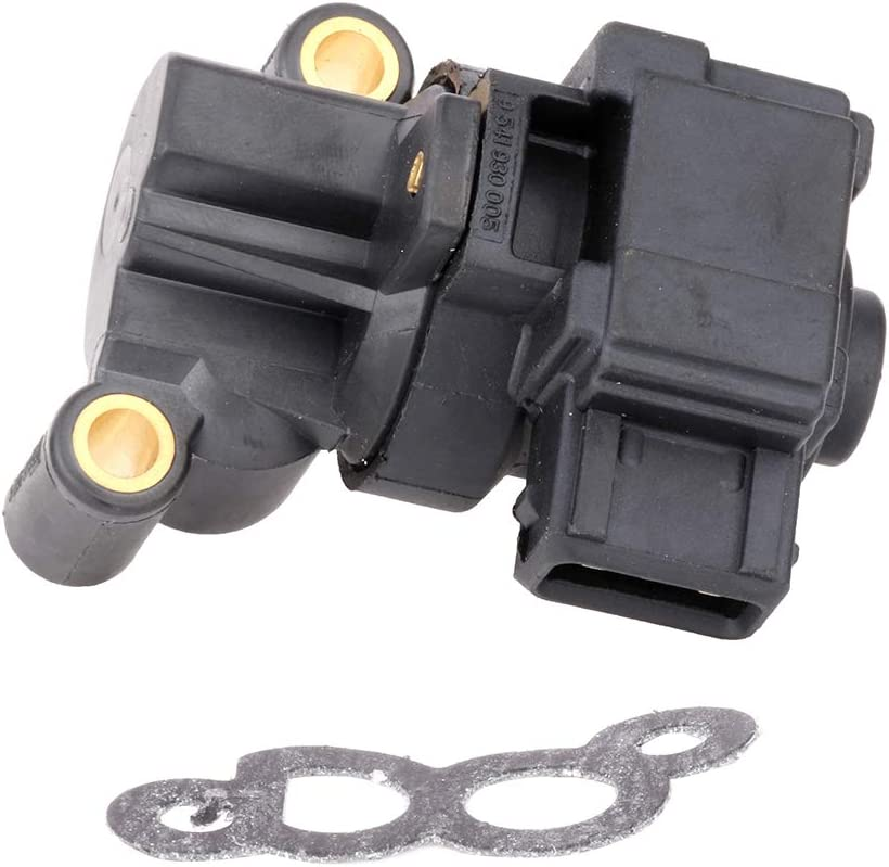 ROADFAR Idle Air Control Valve IAC Valve Fit for 1996 1997 1998 1999 BMW 318i// 318is// 318ti// Z3 Compatible with 2H1429
