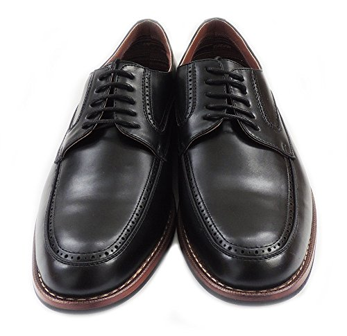 Newferro Aldo Hombres Encaje Oxfords Zapatos De Vestir Clásicos De Cuero Revestidos 19520l Negro