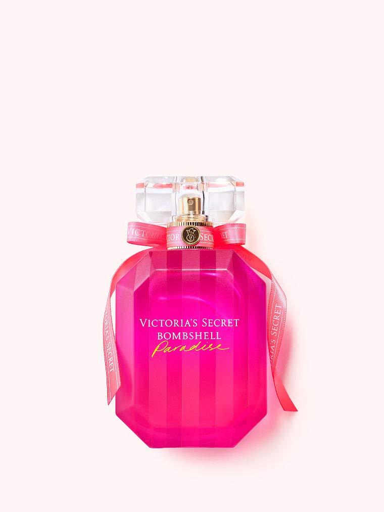 VICTORIA'S SECRET BOMBSHELL PARADISE by Victoria's Secret, EAU DE PARFUM SPRAY 3.4 OZ