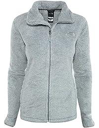Women's Osito 2 Jacket High-Rise Grey/Tnf White Stripe...