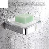 Bathroom accessories Soap dish Full brass soap dish