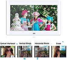10 Pulgadas Marcos Digitales, NeKan 1024 × 600 de Alta resolución ...