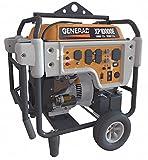 10000 watt portable generator - 10,000 Watt Gasoline Electric Portable Generator