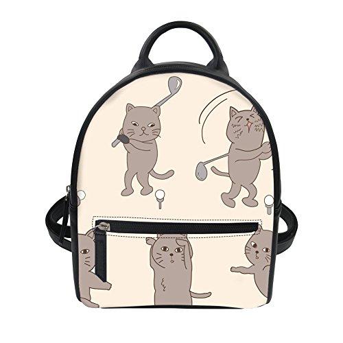 Cat1 au Bleu backpack Cat7 pour dos femme à Advocator packable porté Advocator Sac main IxcwFczOq