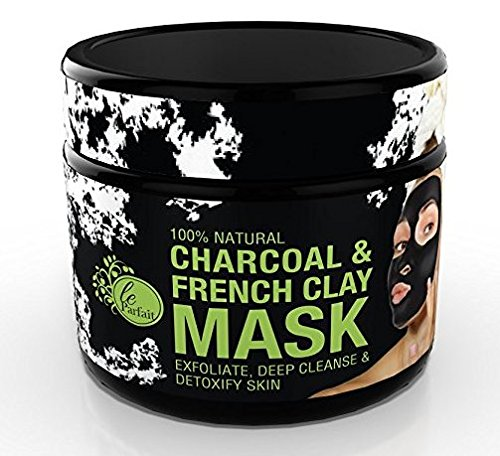 Face Mask Activated Blackheads Treatment product image
