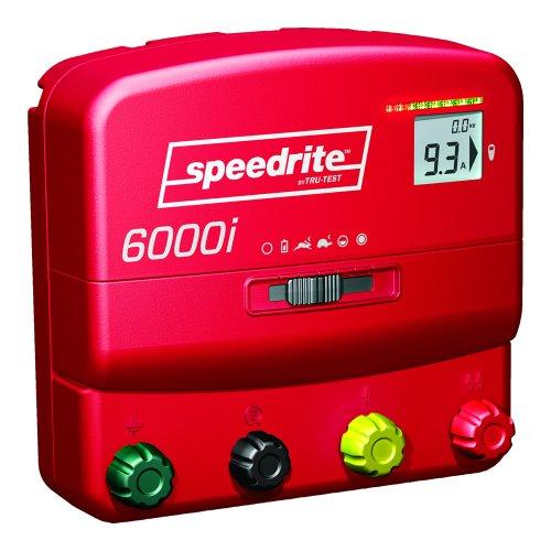 Speedrite 6000 Remote Unigizer, 6.0 Joule