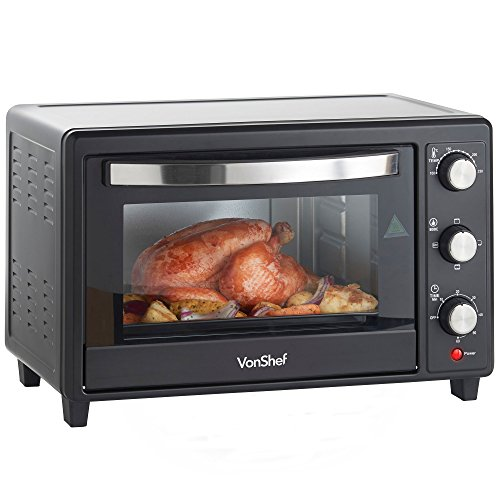 Professional Mini Oven - 8